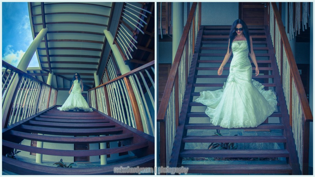 honeymoon in kempinski seychelles, after wedding photography