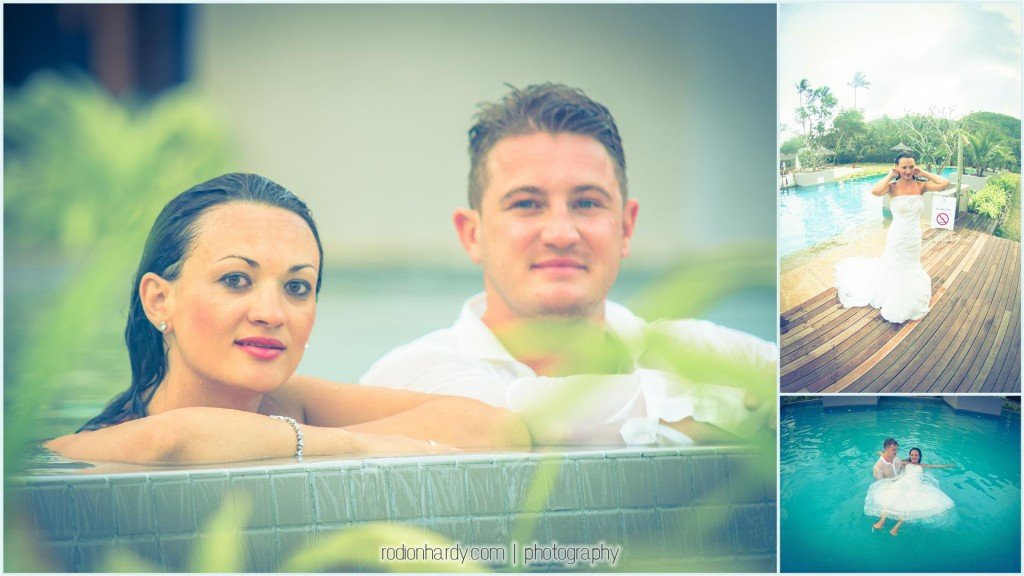 kempinski seychelles trash the dress
