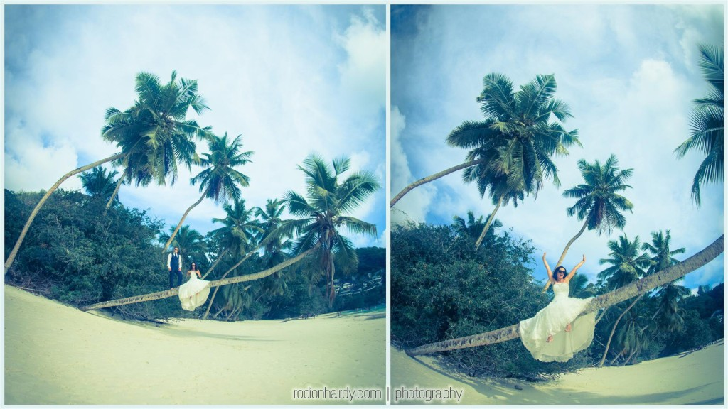 russian wedding photographer in seychelles