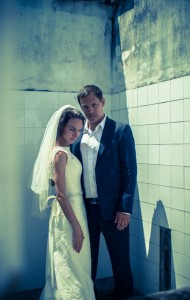 Wedding Shooting August 2013